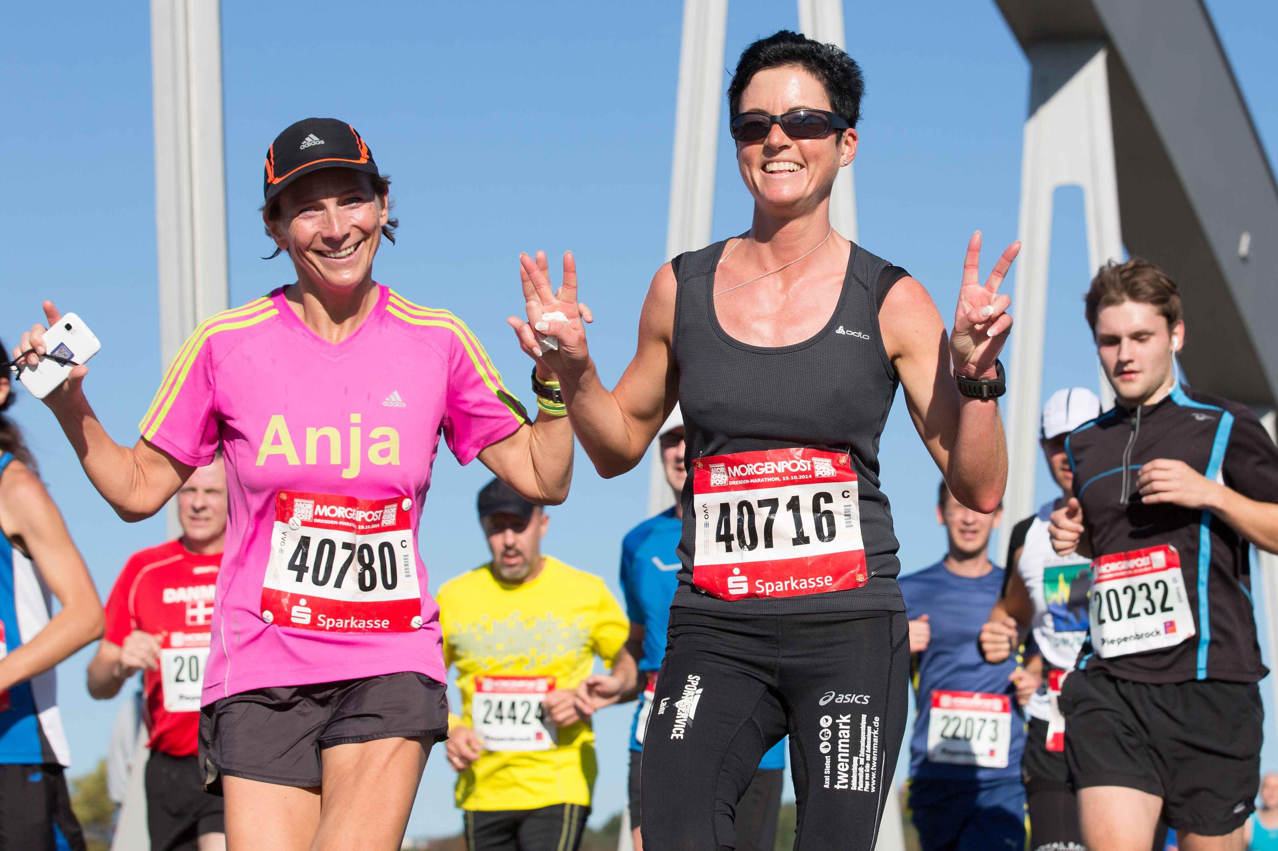 Läufer des Jahres 2014