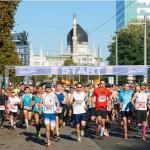DD Marathon Start