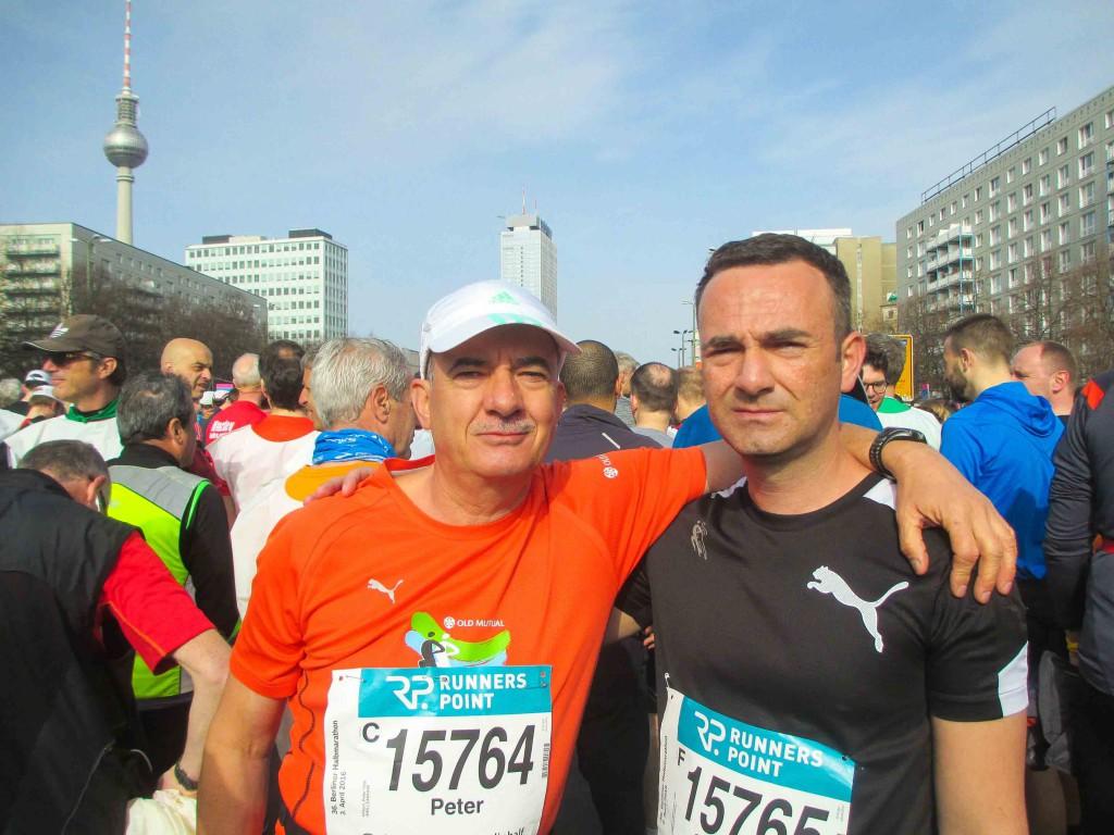 Berlin-Halbmarathon