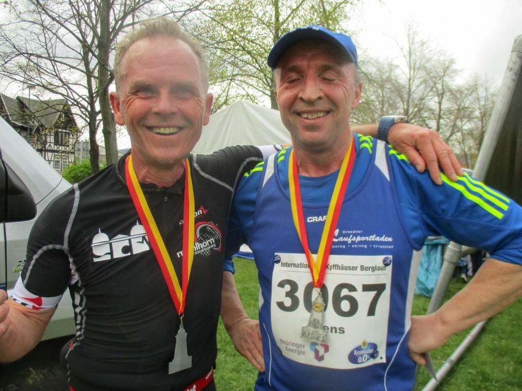Vereinsausflug Marathon-Verein
