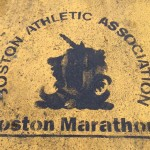 Boston strassenlogo